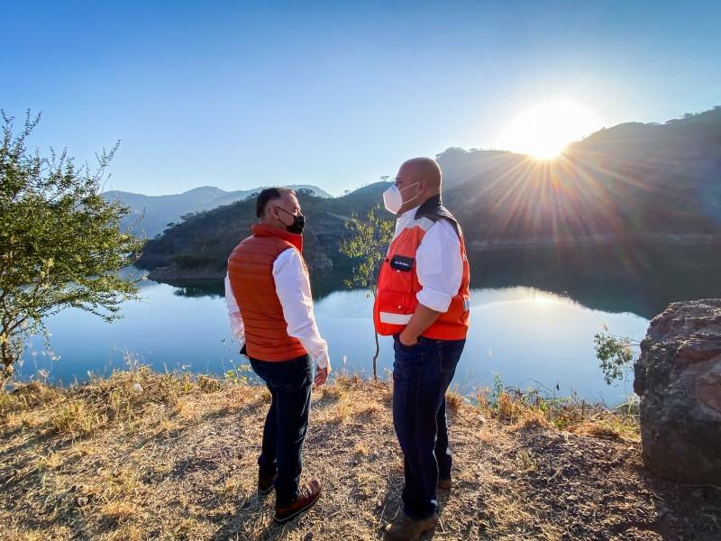 Sin avances para resolver el desabasto de agua en Jalisco