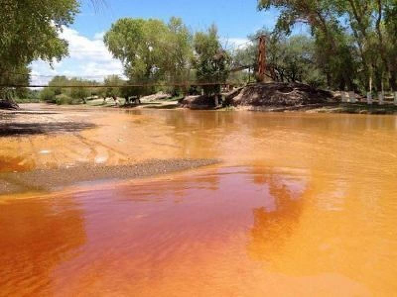 Cumple seis años derrame en el Río Sonora