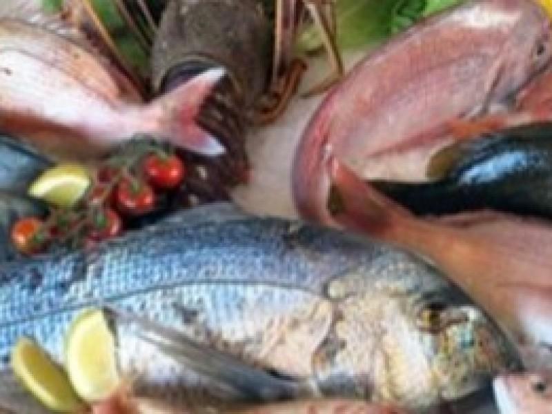 Sin cambios en precios en pescado y mariscos por cuaresma