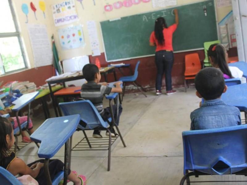 Sin condiciones para volver a las aulas: padres de familia