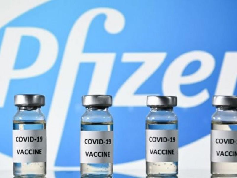 Sin confirmar fecha para llegada de vacunas de pfizer