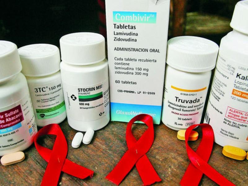Sin crisis de antirretrovirales para  VIH en Sonora