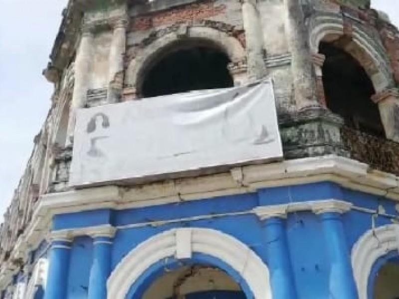 Sin daños por sismo de 7.5 en Salina Cruz