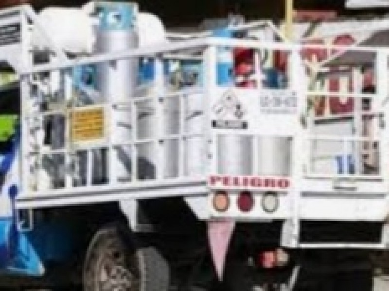 Sin desabasto Chiapas de gas L.P., no obstante  gaseras no respetan precios