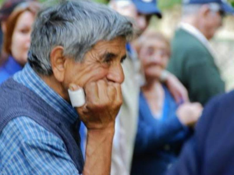 Sin dinero federal 255mil adultos mayores de Jalisco