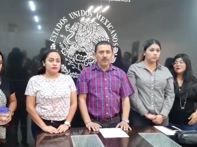 Sin Estado de Derecho en Salina Cruz