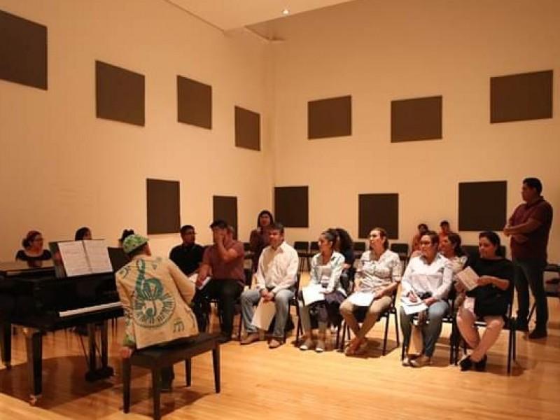 Sin fecha CRAM para reanudar actividades artísticas y culturales
