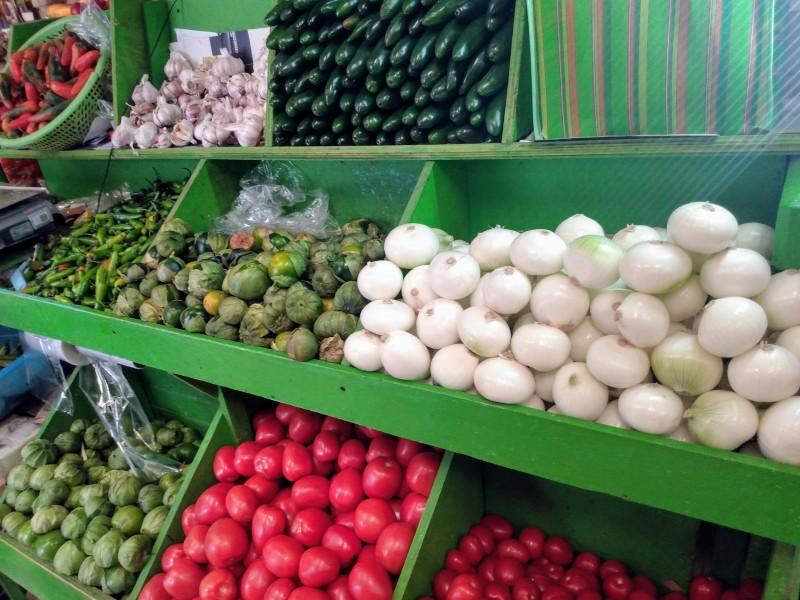 Sin fecha de apertura mercado de los lunes en Metepec