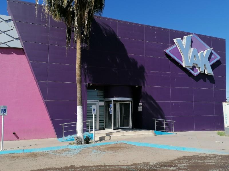Sin fecha para apertura de casinos y cines