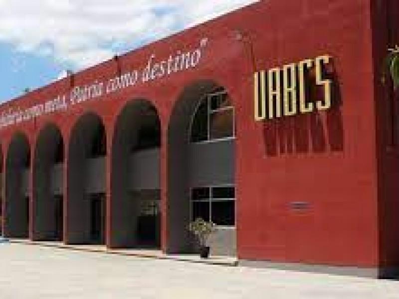 Sin fecha para el regreso a las aulas: UABCS