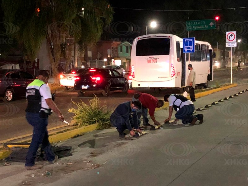 Sin fecha para instalación de ciclovía en av. México