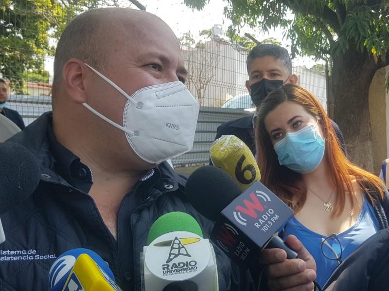 Sin fecha para que Jalisco compre vacunas covid