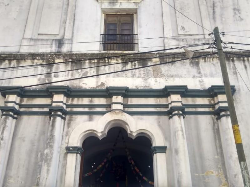 Sin fecha para restauración de recinto del IVEC