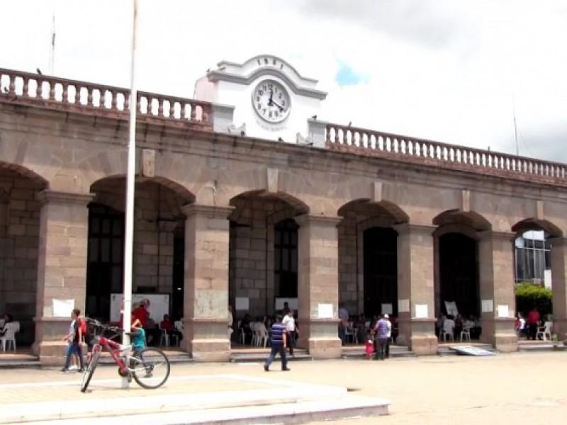Sin fecha para recibir recursos Ayuntamiento de Tepic