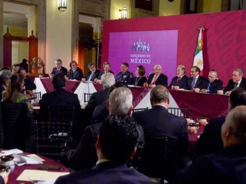 Sin fideicomisos, las condiciones de México caerán más