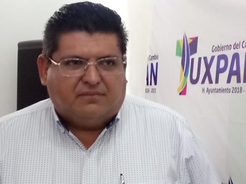 Sin fundamento denuncia de ediles ante TEV: Alcalde
