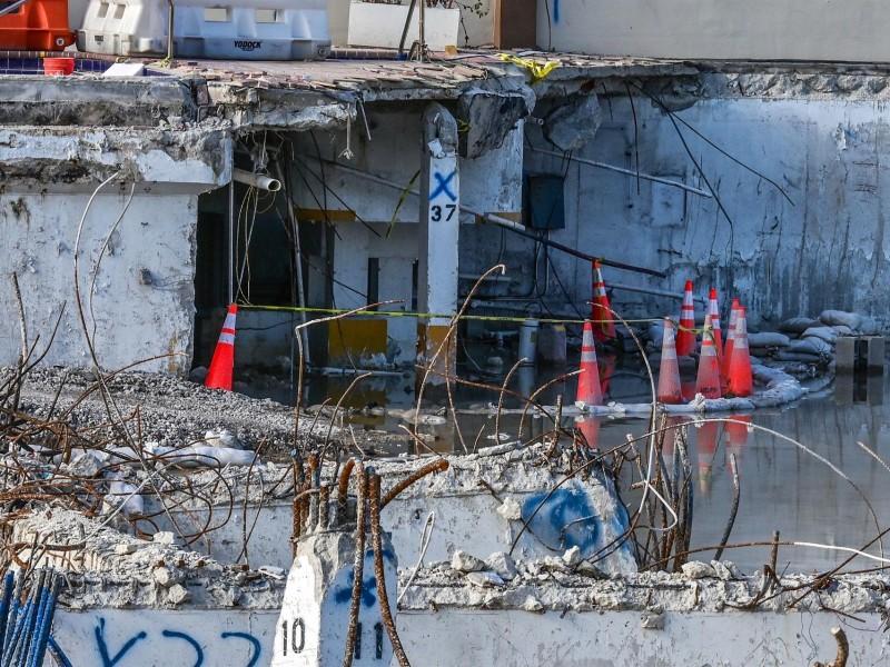 Sin identificar los restos de la víctima 98 en Surfside