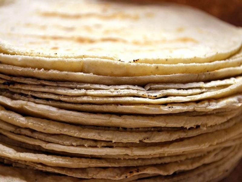 Sin justificación aumento en precio de tortilla: Profeco