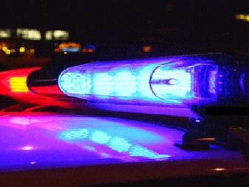 Sin lesiones fue encontrado policía privado de la libertad