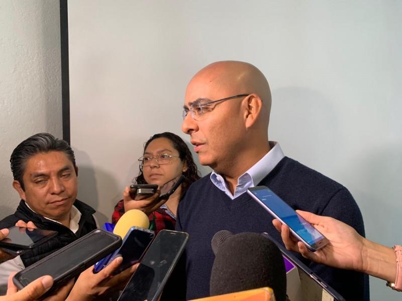 Sin notificar a Marcos Aguilar por denuncias