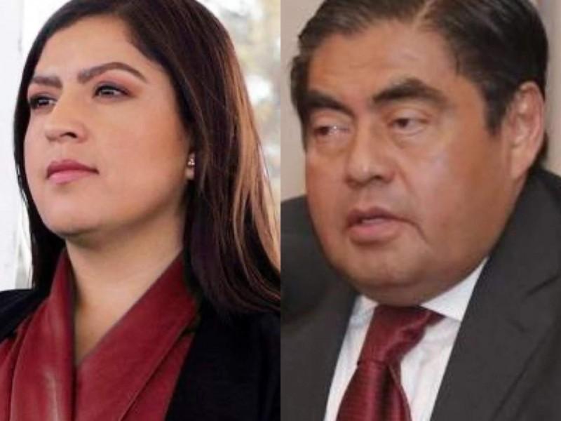 Sin opinión Barbosa sobre denuncia de alcaldesa por violencia política