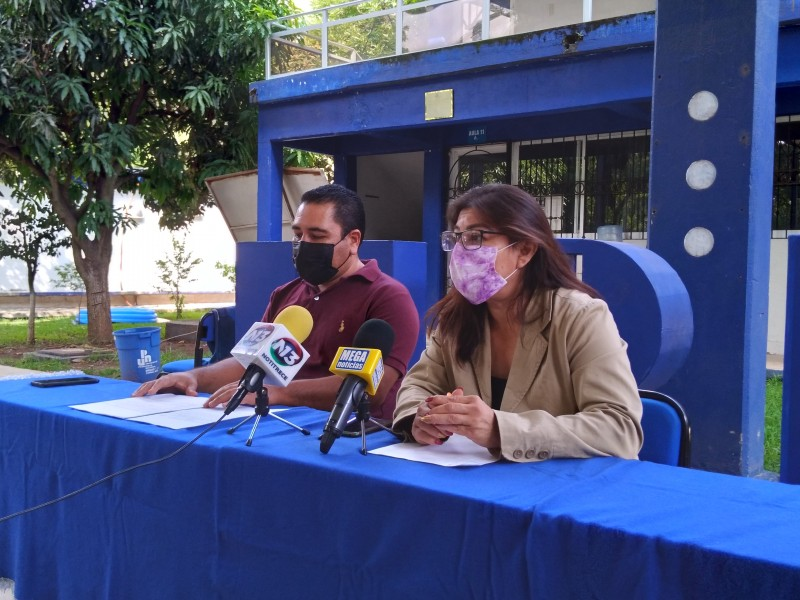 Sin pago de salarios, no hay regreso a clases: CNTE