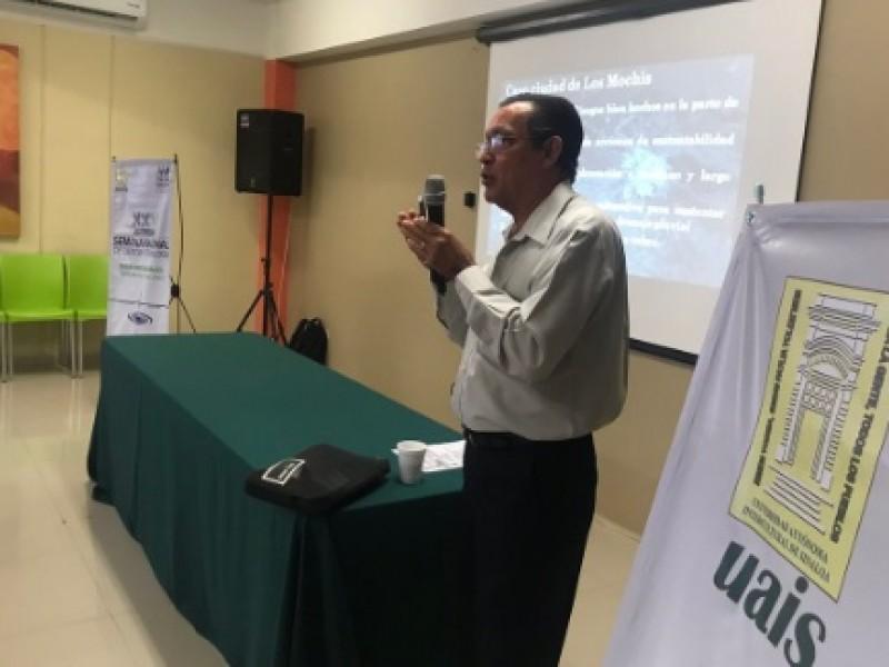 📹Sin planeación, drenaje pluvial en Los Mochis