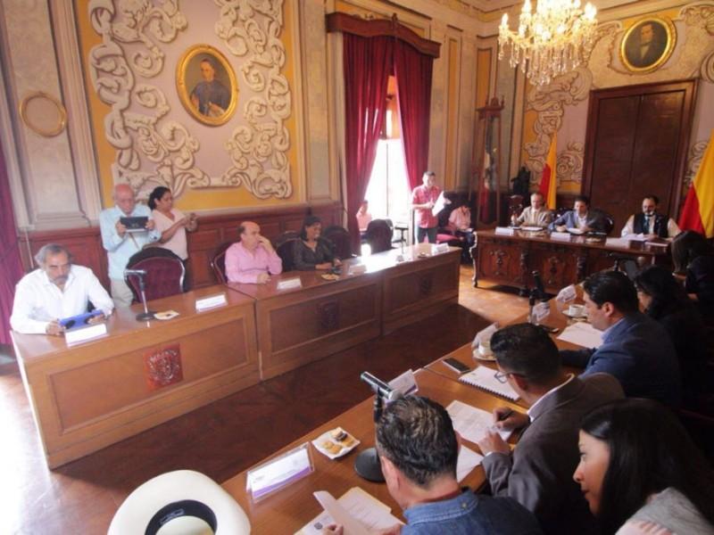 Sin postura ayuntamiento sobre asesinatos en Morelia