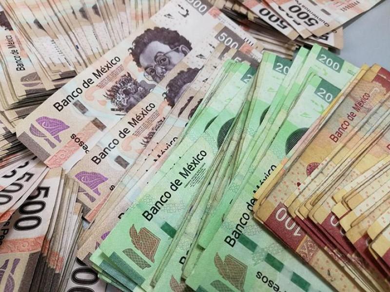 Sin problemas para traslado de dinero: ABM