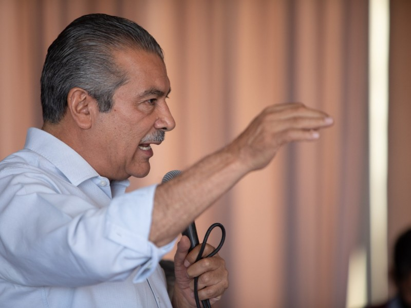 Sin Raúl Morón desarrollarán primer debate con candidatos a gobernadores