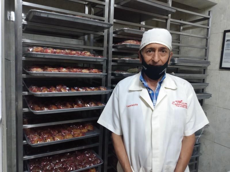 Sin recuperarse economía de productores de dulces zamoranos, tras pandemia
