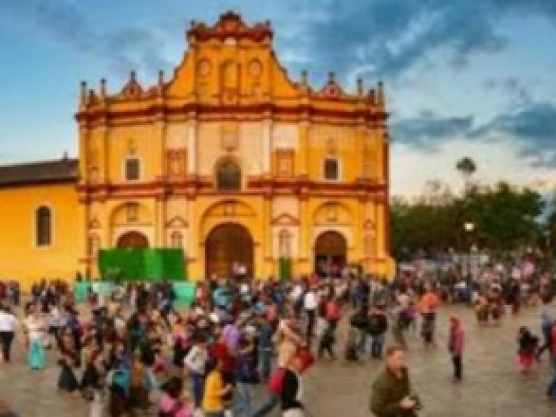 Sin repunte en ingresos prestadores de servicios turísticos en San Cristóbal