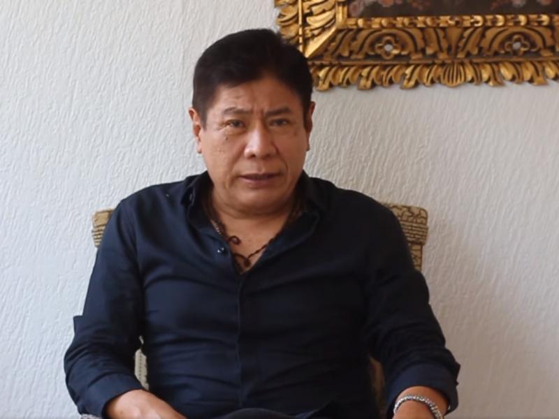 Sin seguridad no hay inversión ni desarrollo: Rodolfo León
