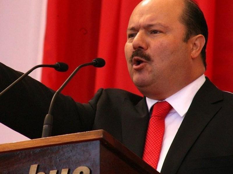 Sin sentencia; así termina audiencia de extradición de César Duarte