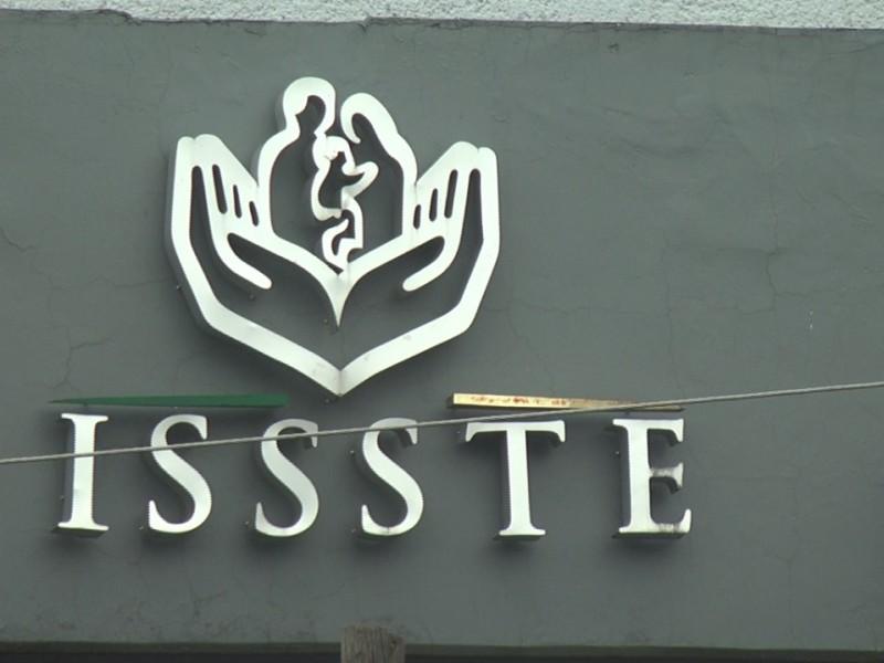 Sin solución en el caso de extravío de cadáver, ISSSTE
