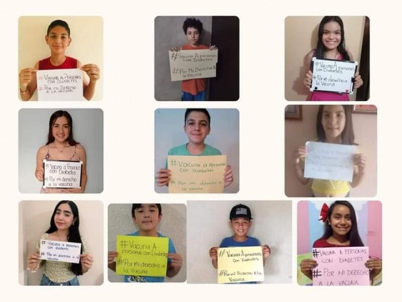 Sinaloa con 12 amparos para vacunar a menores de edad