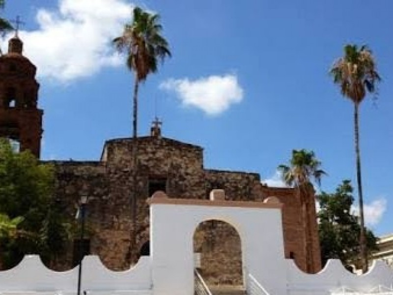 Sinaloa de Leyva, un pueblo con encanto e historia