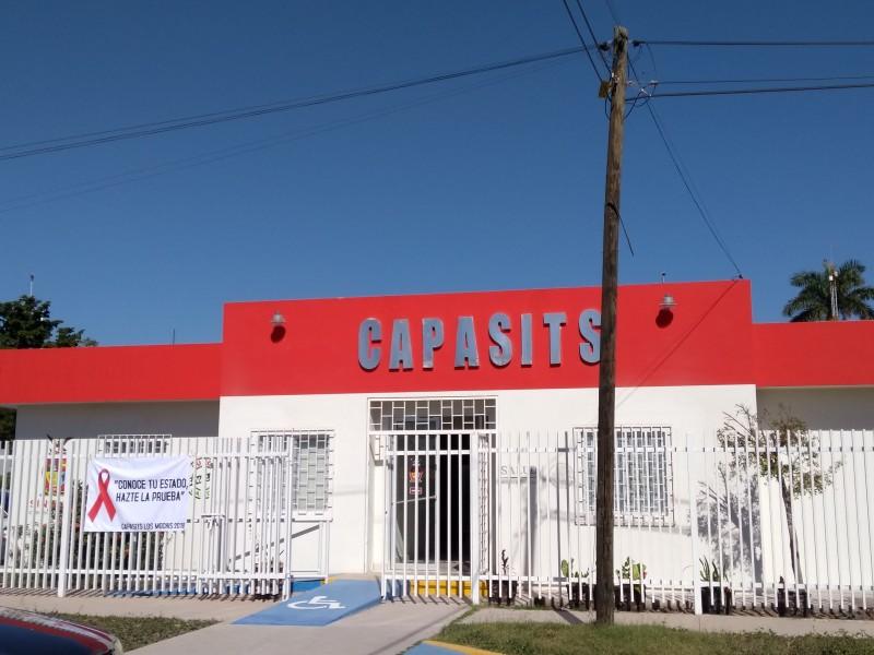 Sinaloa, la entidad 22 en casos de VIH-SIDA