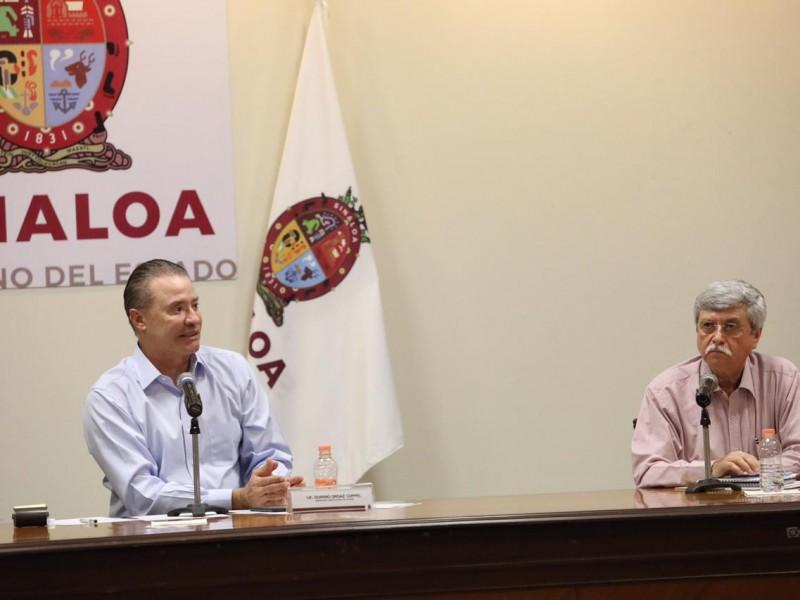 Sinaloa no cuenta con brotes comunitarios de contagio por COVID-19