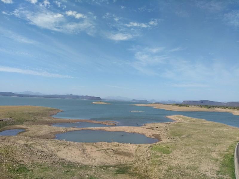 Sinaloa resiente primeros efectos de sequía