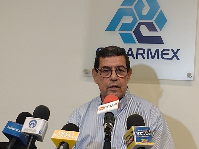 Sinaloa sin estímulos ante crisis empresarial por coronavirus:Coparmex