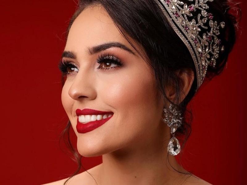 Sinaloa va con todo rumbo a Miss Universo