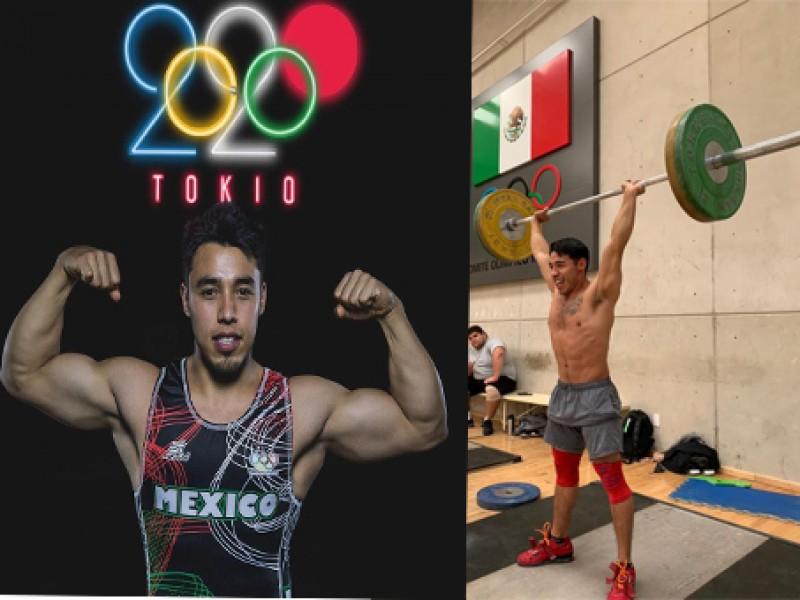 Sinaloenses logran su clasificación a los Juegos Olímpicos de Tokio