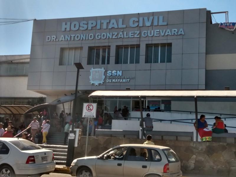 Sindicato del Sector Salud amenaza con realizar paro