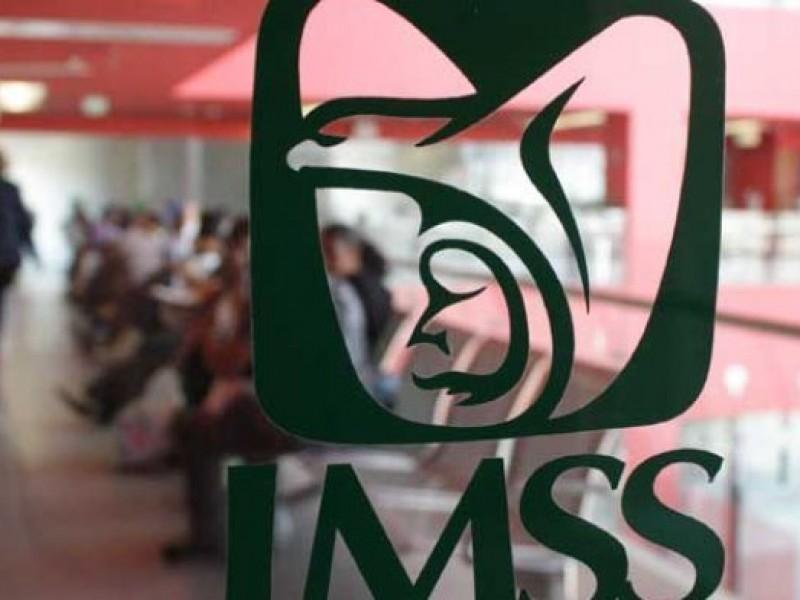 Sindicato del IMSS alista negociación de contrato