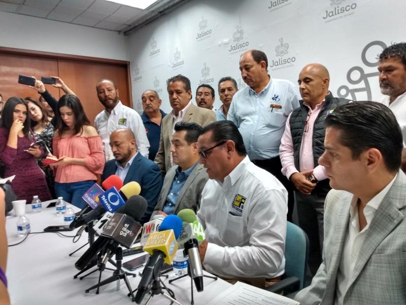 Sindicatos avalan venta de Villas Panamericanas