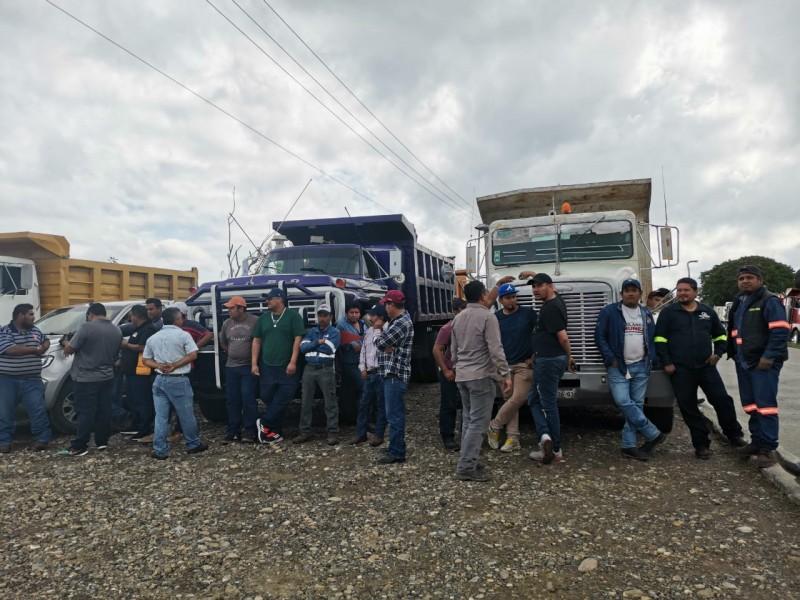 Sindicatos pelean proyecto de nueva Termoeléctrica en Tuxpan