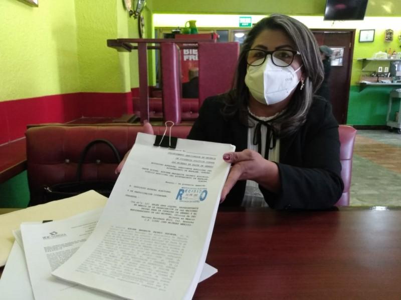 Síndico de Empalme denuncia violencia de género por Alcalde Genesta