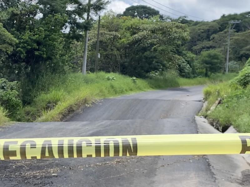 SIOP deberá reconstruir puente de la carretera Xalapa-Alto Lucero