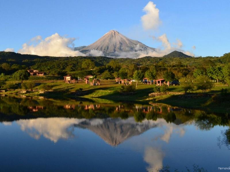 Sismo de 5.2 ocurre en Colima